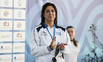 Έτοιμη για Βελιγράδι η Εθνική τεχνικής κολύμβησης