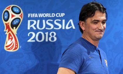 Ντάλιτς: «Ο Μόντριτς είναι ο καλύτερος παίκτης του Παγκοσμίου Κυπέλλου»