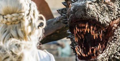 Στην κορυφή των υποψηφιοτήτων για τα βραβεία Emmy η σειρά Game of Thrones