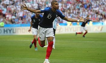 Θα κριθεί στα πέναλτι ο τελικός Γαλλίας-Κροατίας;
