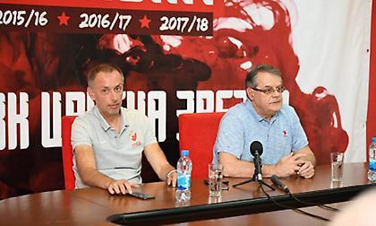Τόμιτς: «Εδώ και 3-4 χρόνια ήμουν έτοιμος να γίνω πρώτος προπονητής»