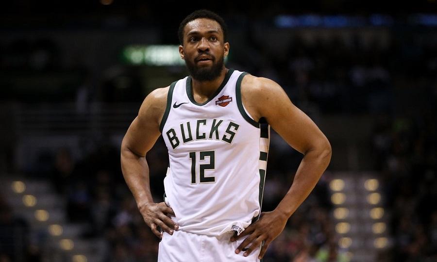 Οριστικό  Υπογράφει στους Μπουλς ο Τζαμπάρι Πάρκερ - Μπάσκετ - NBA ... 7ffc22a4082