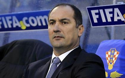 Στίματς: «Παίζουμε ενάντια στη Γαλλία και την αφρικανική ήπειρο»