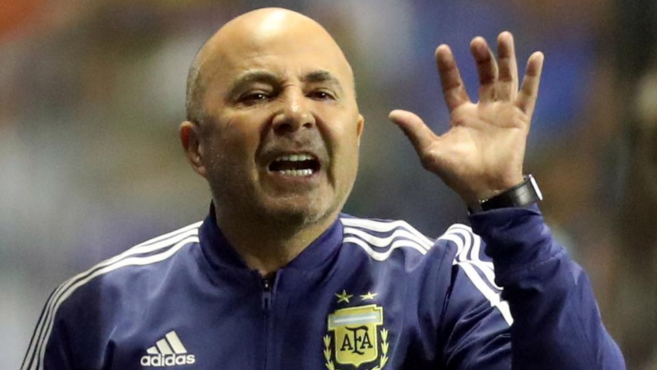Τέλος ο Σαμπάολι από Αργεντινή