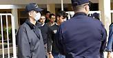 Θεσσαλονίκη: Συνελήφθησαν δυο άντρες για παράνομη μεταφορά 23 αλλοδαπών