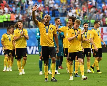 Το Βέλγιο θέλει να ξορκίσει την κατάρα της τρίτης θέσης!