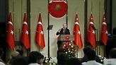Ερντογάν: Δεν θα ξεχάσουμε τη 15η Ιουλίου και δεν θα επιτρέψουμε να ξεχαστεί