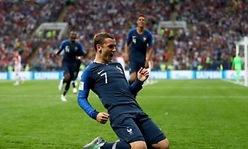 Πέναλτι με VAR και 2-1 η Γαλλία (video)