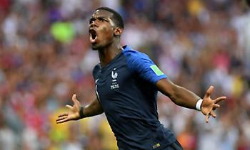 Αγγίζει την κούπα με Πογκμπά και Εμπαπέ η Γαλλία! (vids)