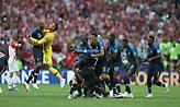 Παγκόσμια Γαλλία σε τελικό-όνειρο!