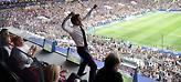 Ο Μακρόν ευχαριστεί την Εθνική για την κατάκτηση του Παγκοσμίου Κυπέλλου