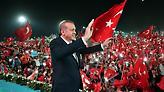 Απειλές Ερντογάν στην επέτειο του πραξικοπήματος: Δεν θα ξεχάσουμε ποτέ αυτούς που το 'σκασαν