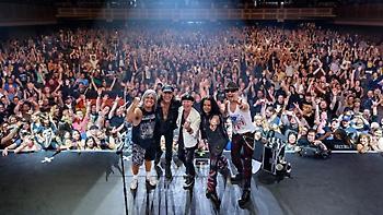 Κυκλοφοριακές ρυθμίσεις λόγω της συναυλίας των Scorpions, στο Καλλιμάρμαρο