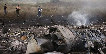 G7: Η Ρωσία να δώσει εξηγήσεις για την κατάρριψη του αεροσκάφους της Malaysia Airlines