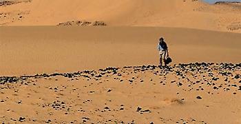 Εκατοντάδες μετανάστες διασώθηκαν στην έρημο του Νίγηρα
