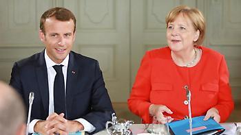 Μεταρρύθμιση ευρωζώνης: Τρία... πασαλείμματα και μια κηδεία