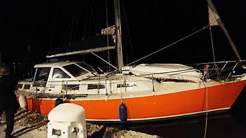 Σκάφος με 50 μετανάστες στον Αστακό- Έφευγαν για Ιταλία
