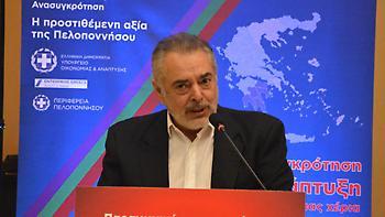 Πέθανε ο επιχειρηματίας Ιωάννης Λαρσινός από ανακοπή καρδιάς