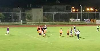 Κοζάνη: Ξυλοδαρμός διαιτητή σε ποδοσφαιρικό τουρνουά δικηγορικών συλλόγων