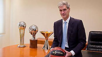 Νέος πρόεδρος στην ACB, εγκρίθηκε η άνοδος Μπρεογκάν και Μανρέσα