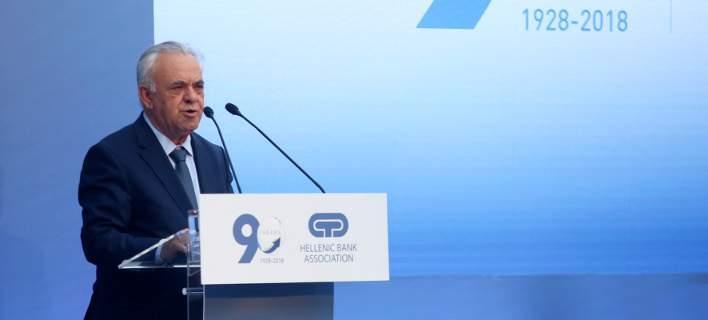 Δραγασάκης: Εφαρμόζουμε μεταρρυθμίσεις που βελτιώνουν την απασχόληση