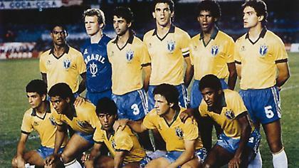 Η Βραζιλία που εξαφάνισε το jogo bonito και κατέκτησε Copa America και μετά Παγκόσμιο Κύπελλο