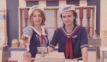 Το πρώτο teaser της τρίτης σεζόν του Stranger Things (video)