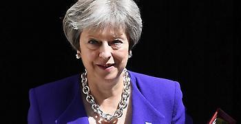 Νέο εμπόδιο για την Τερέζα Μέι στην πορεία προς το Brexit
