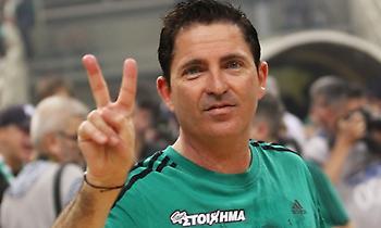 Back to back κορυφαίος προπονητής της Α1 ο Πασκουάλ