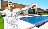 Πουλάει το σπίτι του στη Μαδρίτη ο Κριστιάνο Ρονάλντο