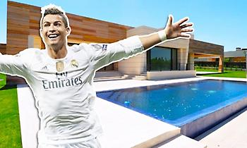 Πουλάει το σπίτι του στη Μαδρίτη ο Κριστιάνο