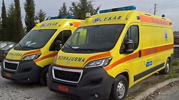 Έρευνα για τα ιδιωτικά ασθενοφόρα στην Κέρκυρα διέταξε ο Πολάκης