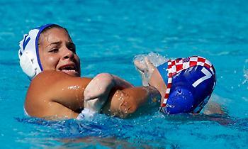 «Βούλιαξε» την Κροατία η Εθνική Γυναικών!