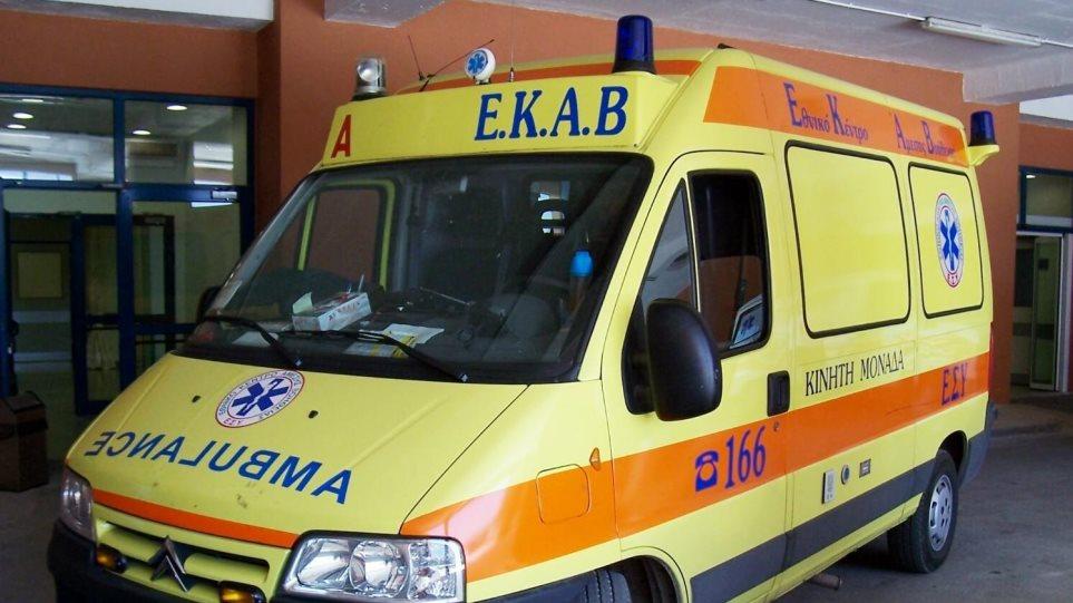 Το ΕΚΑΒ ενισχύεται με 28 επιπλέον ασθενοφόρα