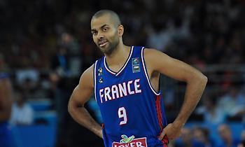 """Πάρκερ: «Απαράδεκτη ιδέα τα """"παράθυρα"""" της FIBA»"""