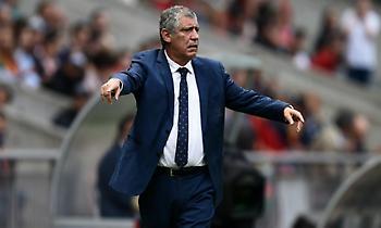 Σάντος: «Δικαίως κατέκτησε το Παγκόσμιο Κύπελλο η Γαλλία»!
