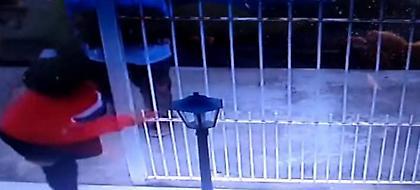Απήγαγαν τη μητέρα μουντιαλικού παίκτη της Βραζιλίας -Την απελευθέρωσαν αστυνομικοί (video)