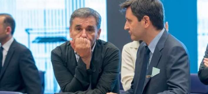 ΓΣΕΕ: Τσακαλώτος-Χουλιαράκης παραποίησαν τη σύμβαση που υπέγραψαν στην ΕΑΒ