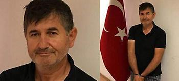 Ουκρανία: Συνελήφθη Τούρκος μπλόγκερ για διασυνδέσεις με τον Γκιουλέν