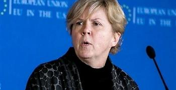 Το ΣΑ του ΟΗΕ υποστηρίζει την αποστολή της Τζέιν Χολ Λουτ στην Κύπρο
