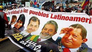 Ισημερινός: Εισαγγελείς ζητούν την παραπομπή του πρώην προέδρου Ρ. Κορέα