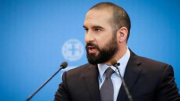 Τζανακόπουλος: «Η Τουρκία λειτουργεί με όρους που δεν είναι μέσα στα όρια»