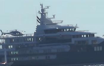 Ulysses: Μια πλωτή έπαυλη αμύθητης αξίας άραξε στη Μύκονο (video)