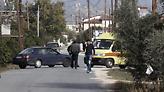 Νέο τροχαίο στην Κρήτη: Τραυματίστηκαν πατέρας και δύο παιδιά
