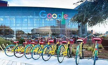 Πρόστιμο - ρεκόρ ύψους 4,3 δισ. ευρώ επέβαλε στη Google η Ε.Ε.
