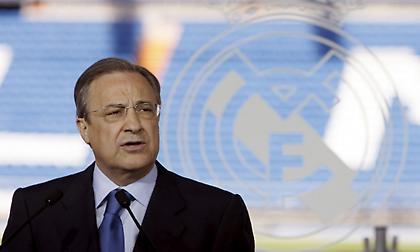 Πέρεθ: «Θα ενισχυθούμε με εξαιρετικούς ποδοσφαιριστές»