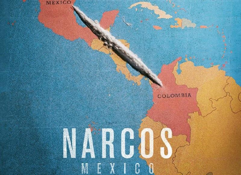 Οι πρώτες εικόνες του ανανεωμένου Narcos!