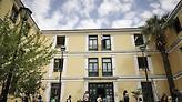 Το υπουργείο Άμυνας αναλαμβάνει τις επισκευές στο Πρωτοδικείο Αθηνών