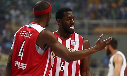 Η… αποαμερικανοποίηση του Ολυμπιακού