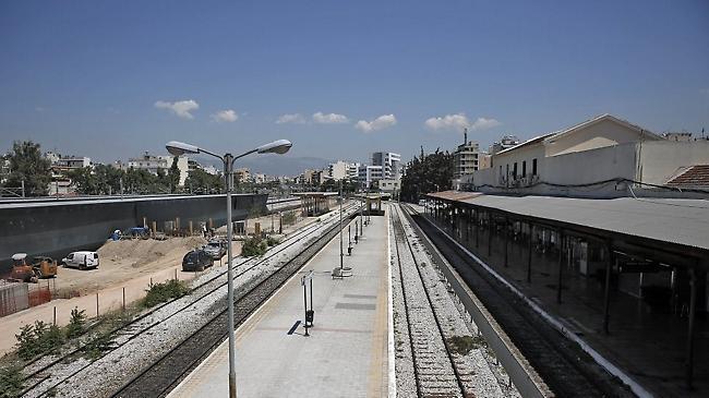 Απεργία στο σιδηρόδρομο στις 25 και 26 Ιουλίου